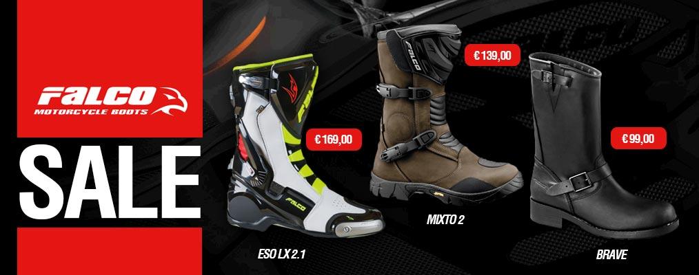 Promo Falco boots