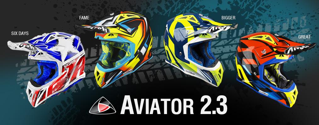 Airoh Aviator 2.3