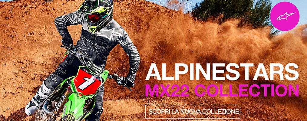 Alpinestars MX 22