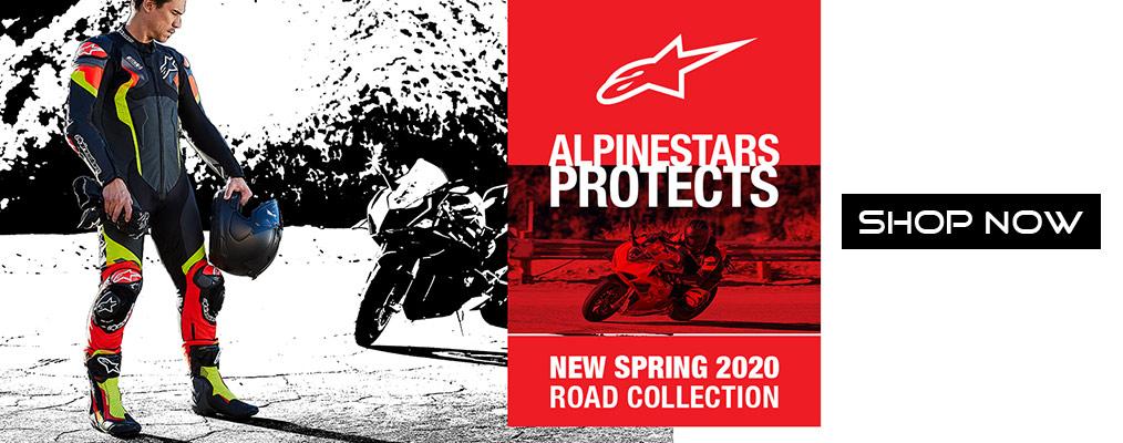 Alpinestars Spring 2020