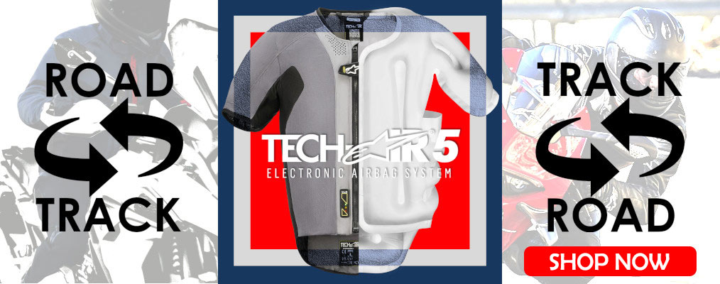 Alpinestars Tech Air-5
