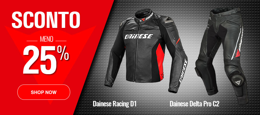 Dainese Racing D1 -25%
