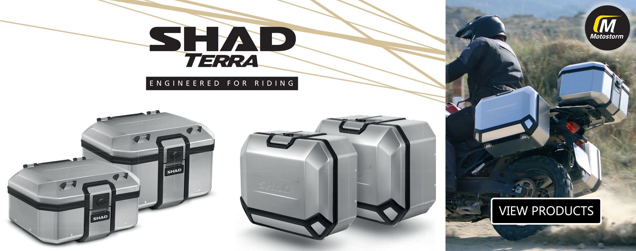 Shad Terra