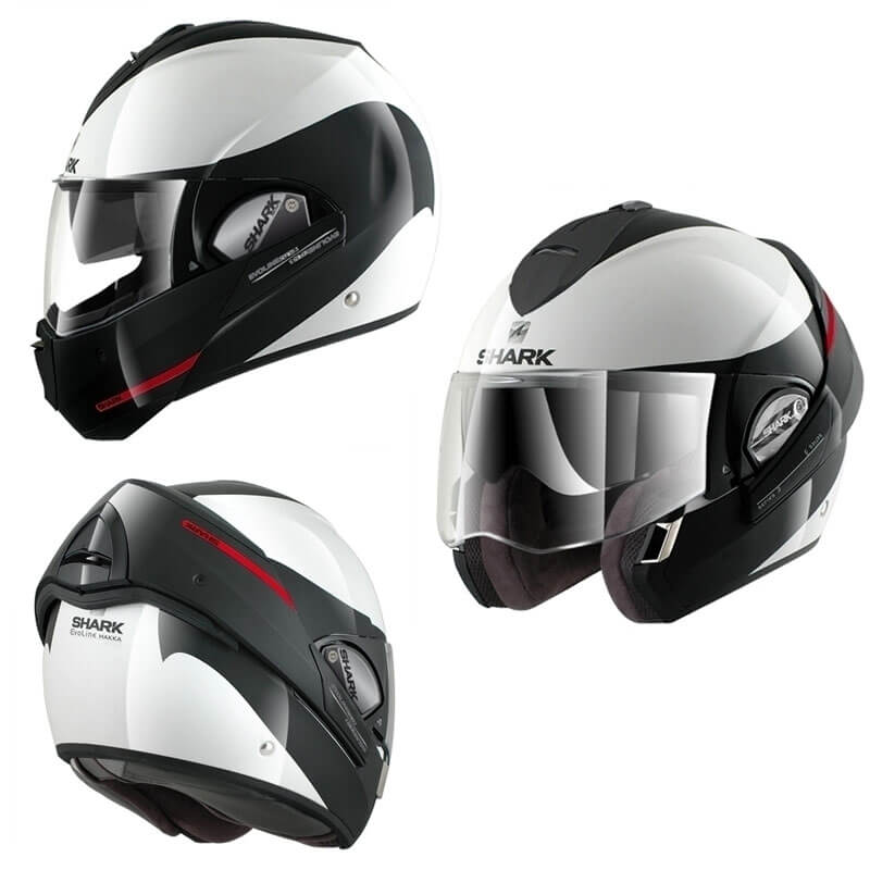 casque modulable triumph speed triple fr. Black Bedroom Furniture Sets. Home Design Ideas