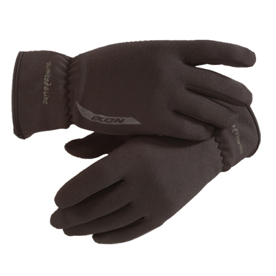 Ixon Thermal Fit Hand Black