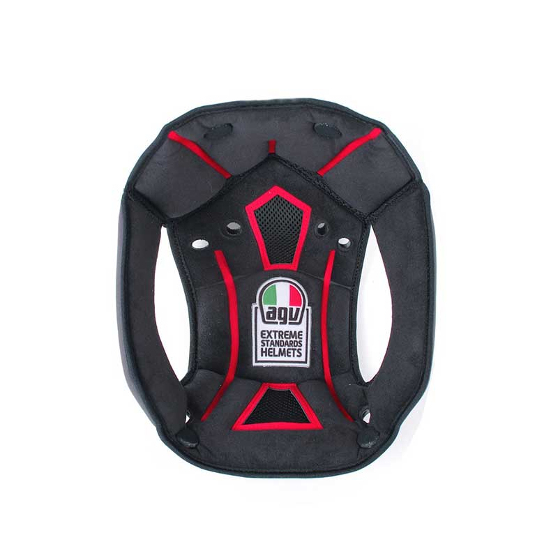 Agv Headphone Top Pad Corsa R