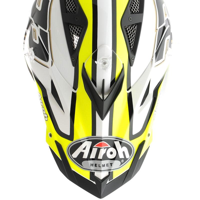 Airoh Peak Tc13 Junior