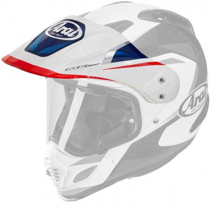 Arai Frontino Per Tour X-4 Break Blu