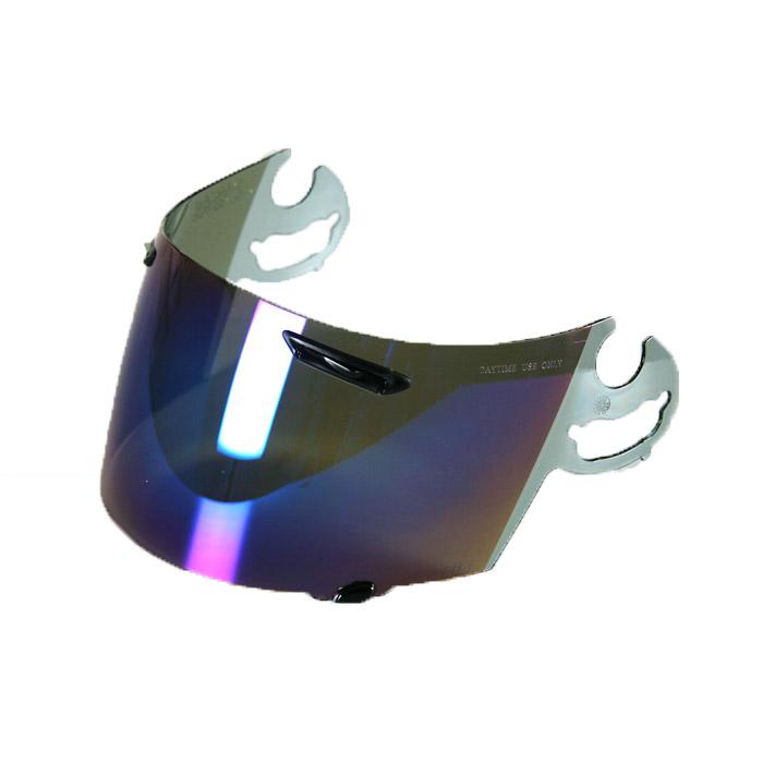 Lente Arai Type Sai Rx-7 Gp Specchiata Viola