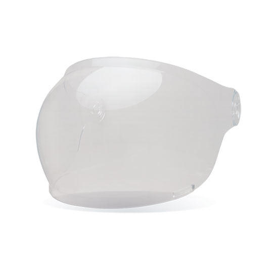 Bell Bullitt Bubble Clear Visor