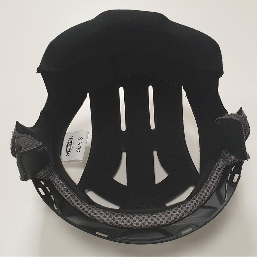 ドリフトヘルメットのための Caberg インテリアライナー