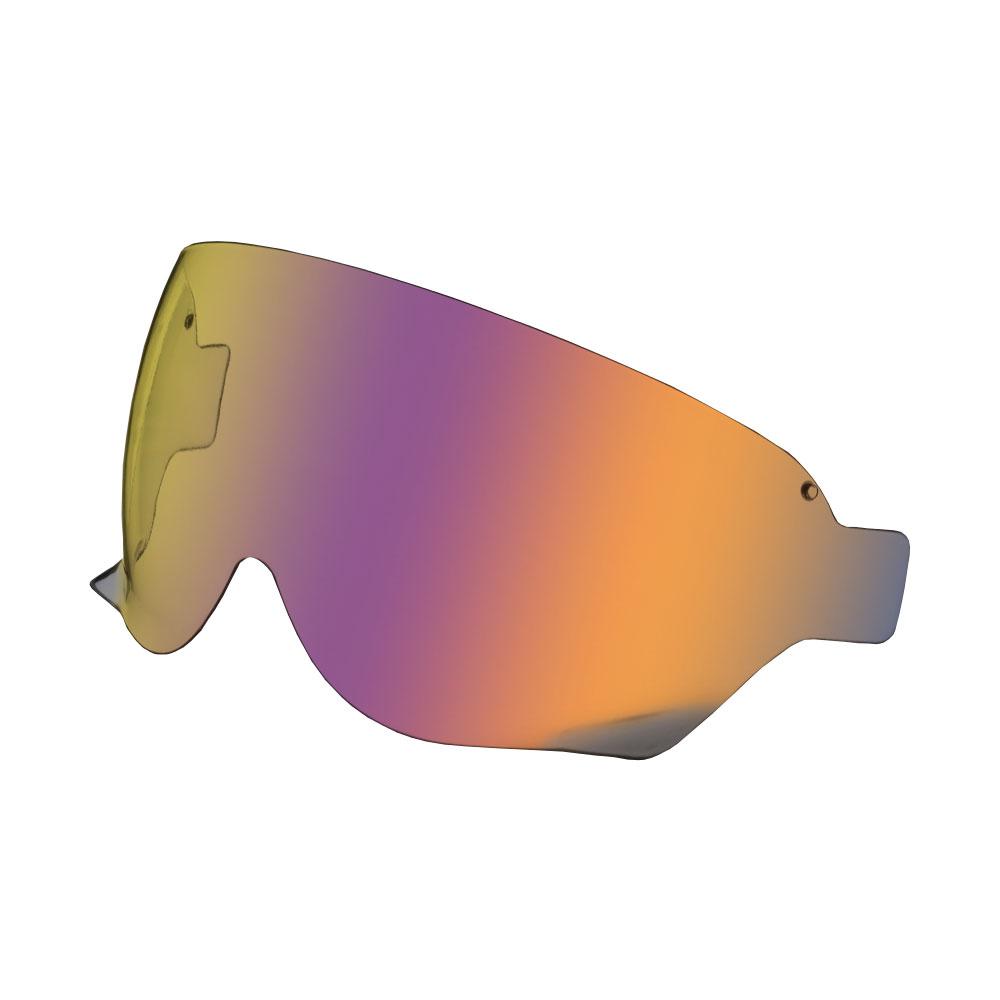 Shoei Visiera Cj-3 / JO Spectra gold