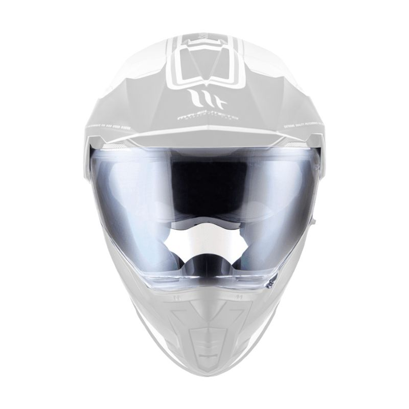 Mt Helmets MT-V-10 Visor Klar