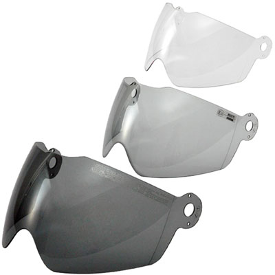 Givi Visor For Modelli 10.4 - Helmets Spare Parts