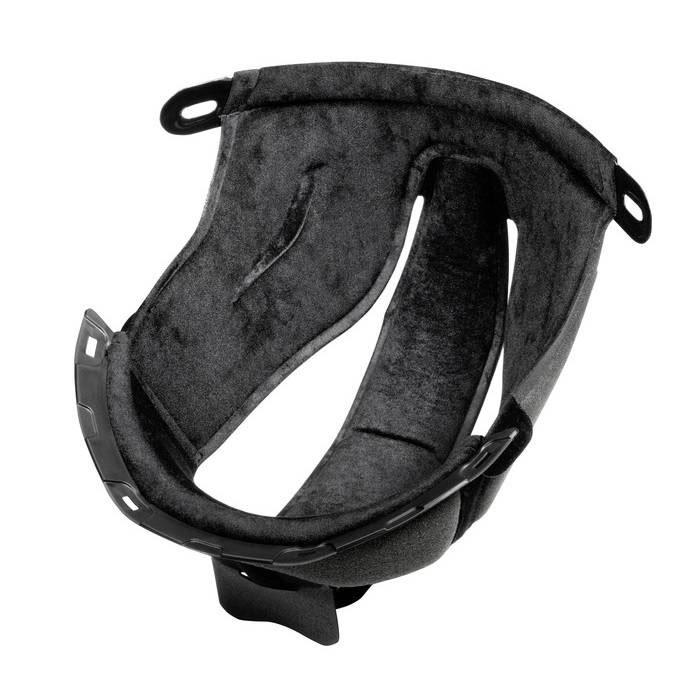 Schubert Head Pad For C3 Black