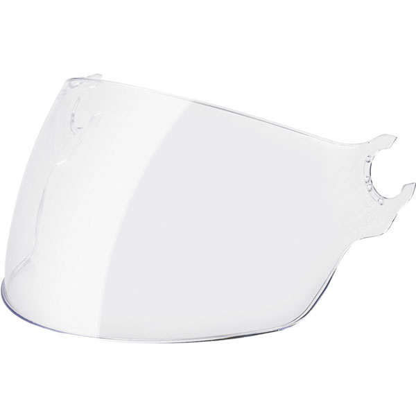 Ls2 Clear Visor Airflow L Of562