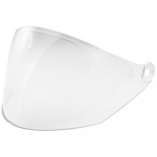 Ls2 Clear Visor Cabrio Of597