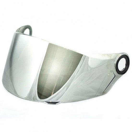 Ls2 Iridium Silver Visor Kid Ff392j