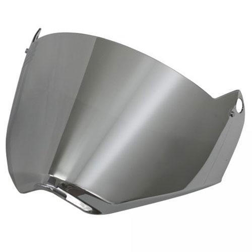 Ls2 Iridium Silver Visor Pioneer Mx436