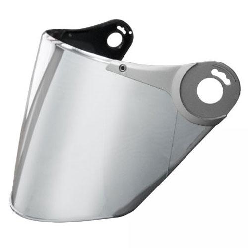 Ls2 Iridium Silver Visor Wuby Of575j