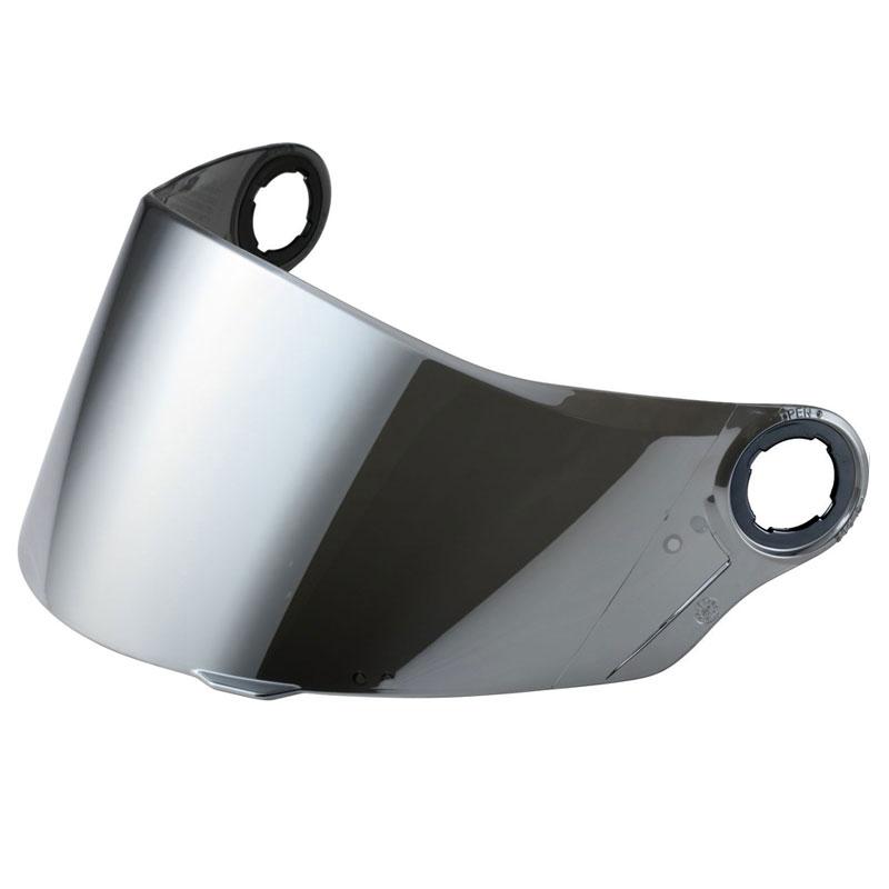 Ls2 Visor Iridium Silver Ff396/ff392