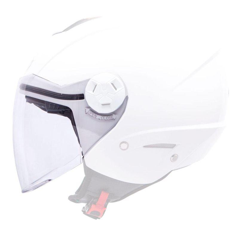 Mt Helmets MT-V-11 Visor Klar