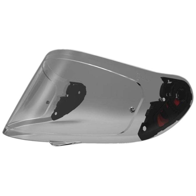 Mt Helmets MT-V-12 Max Vision Dunkler Rauch Visor