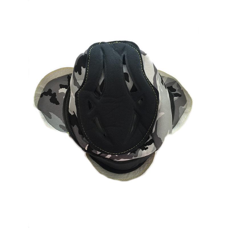 Nolan Interior Helmet Clima Comfort N20 Traffic