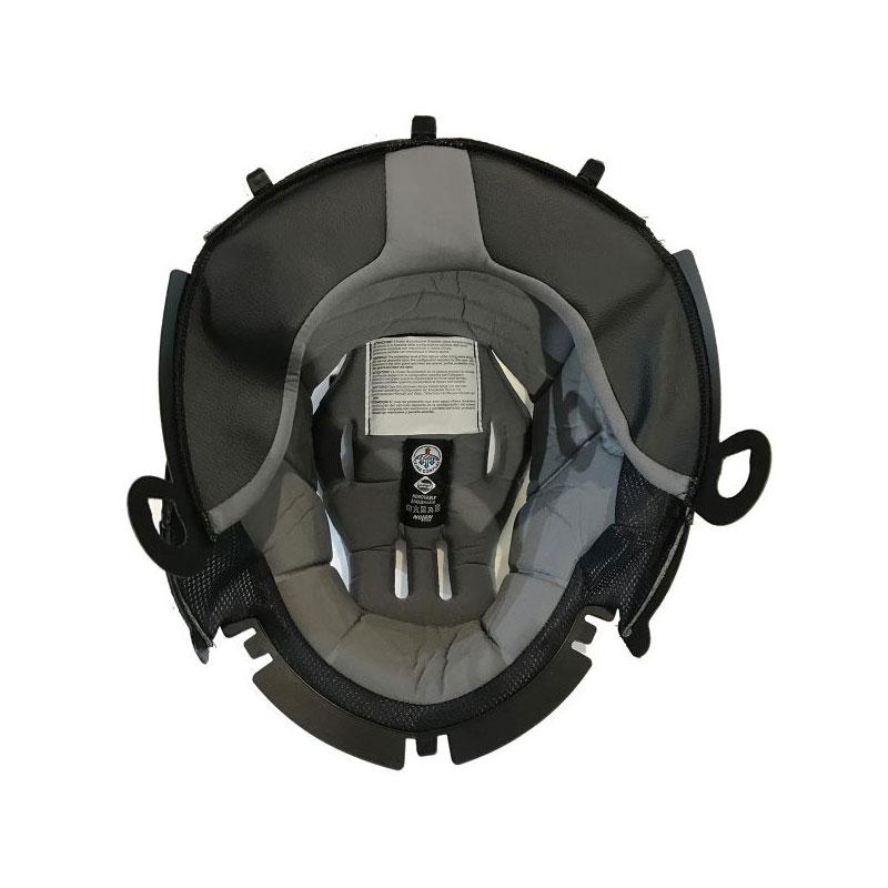 Nolan Interno Clima Comfort Grigio N102/101/100