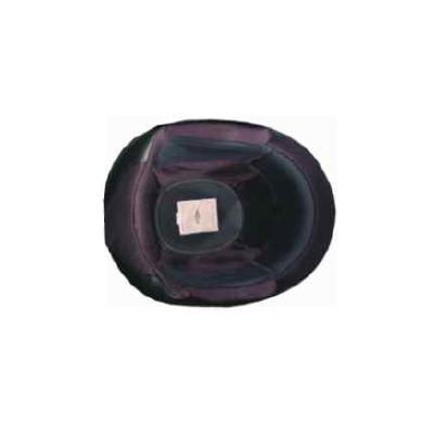 Project Interno Flash In Microfibra Nero