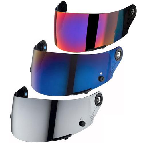 Schuberth mirrored visor sr1 motostorm en for Mirror visor