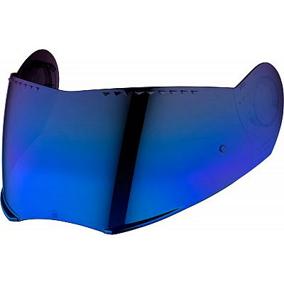 Schuberth R2 Visor Iridium Blue