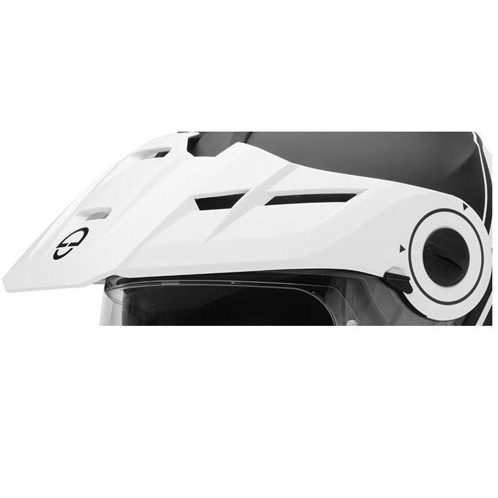 Schuberth Visor E1 White
