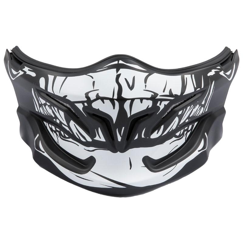 Scorpion Maschera Exo-combat Teschio