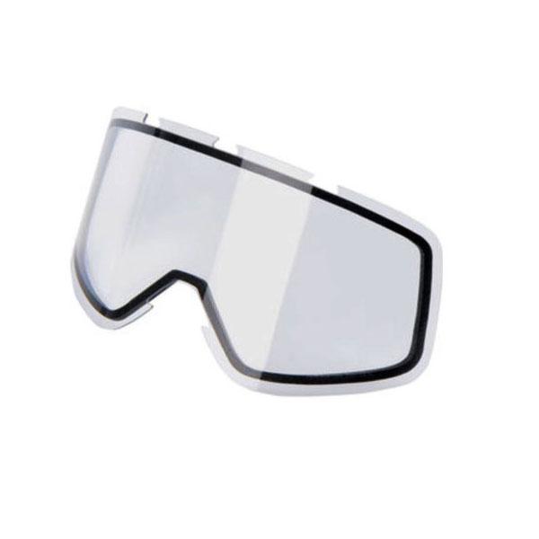Shark Raw/explore R Clear Visor