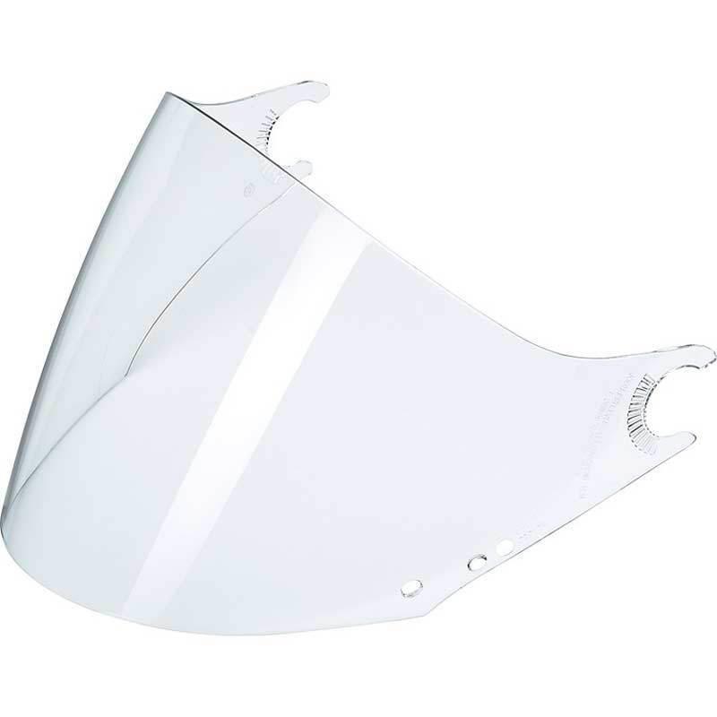 Shark Clear Visor A.s. Rsj3
