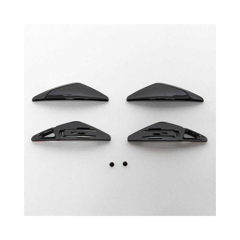Shoei Nxr/rf-1200 Upper Air Intake (pair)