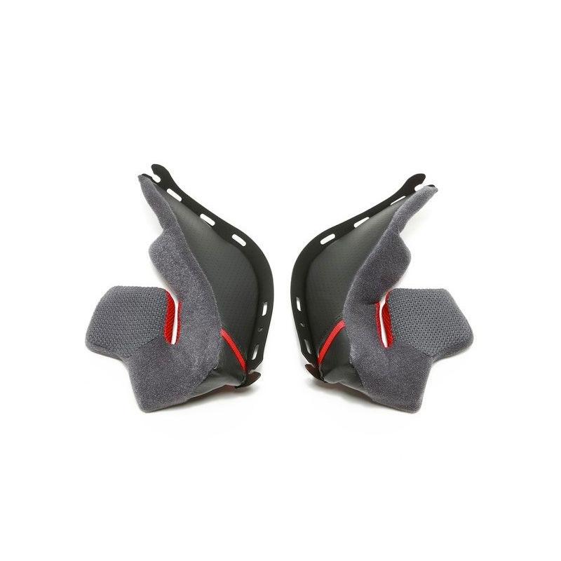 Shoei Nxr/rf-1200 Cheek Pad