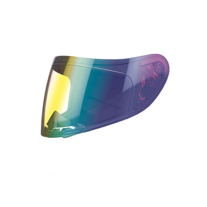 Mt Helmets MT-V-09 Max Vision Iridium Visor