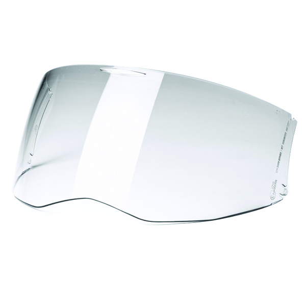 Shark Evoline Clear Visor