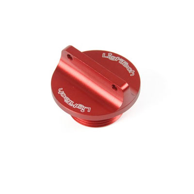 Lightech Oil Filler Caps  M 22x1,5 Ducati