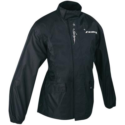 Ixon Basic Jacket Black