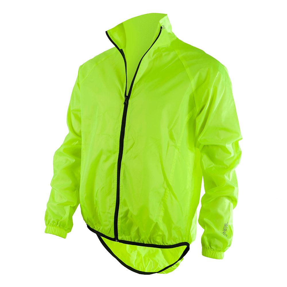 O'neal Breeze Rain Jacket Yellow
