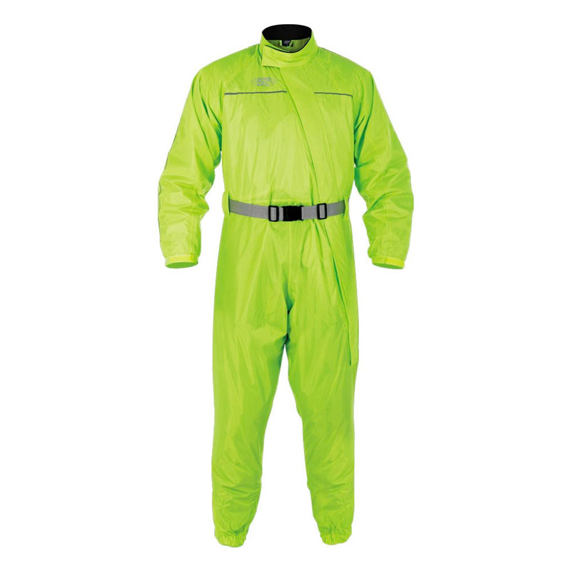 Oxford Rain Seal All Weather Over Suit