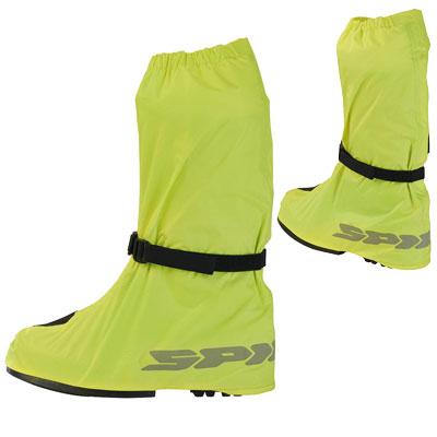Spidi Hv-cover gelb fluoreszierend