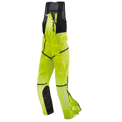 Spidi Rain Salopette Yellow