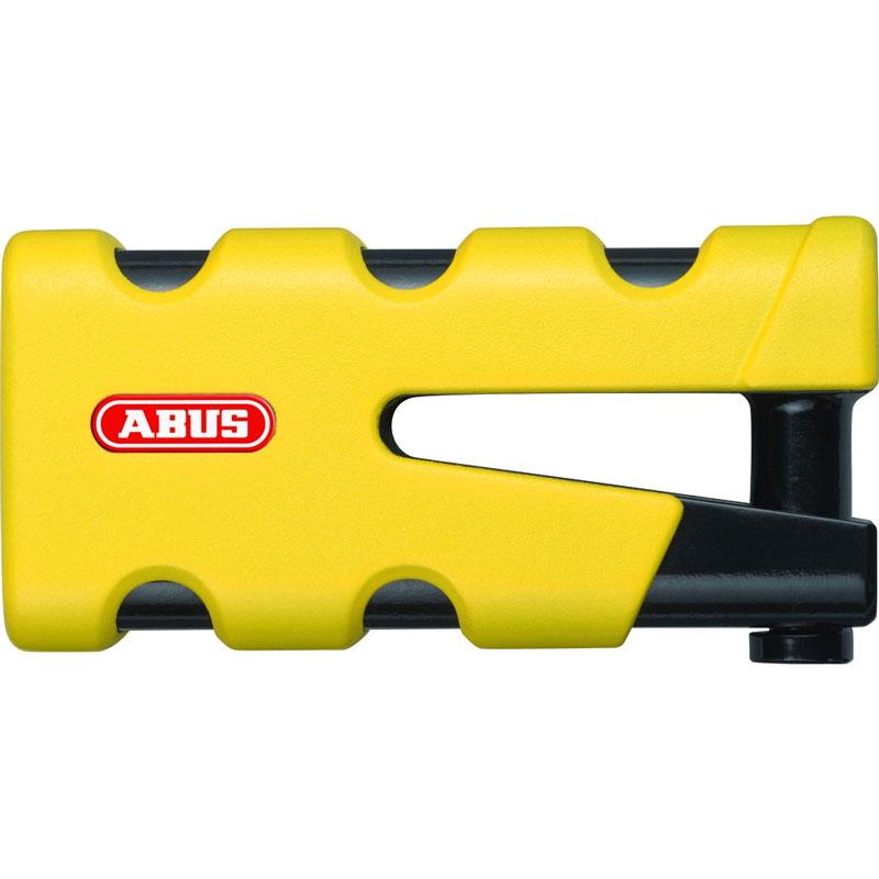 Abus Granit Sledg 77 Grip Yellow