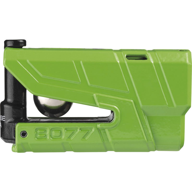 Abus Granit Detecto X-plus 8077 Green