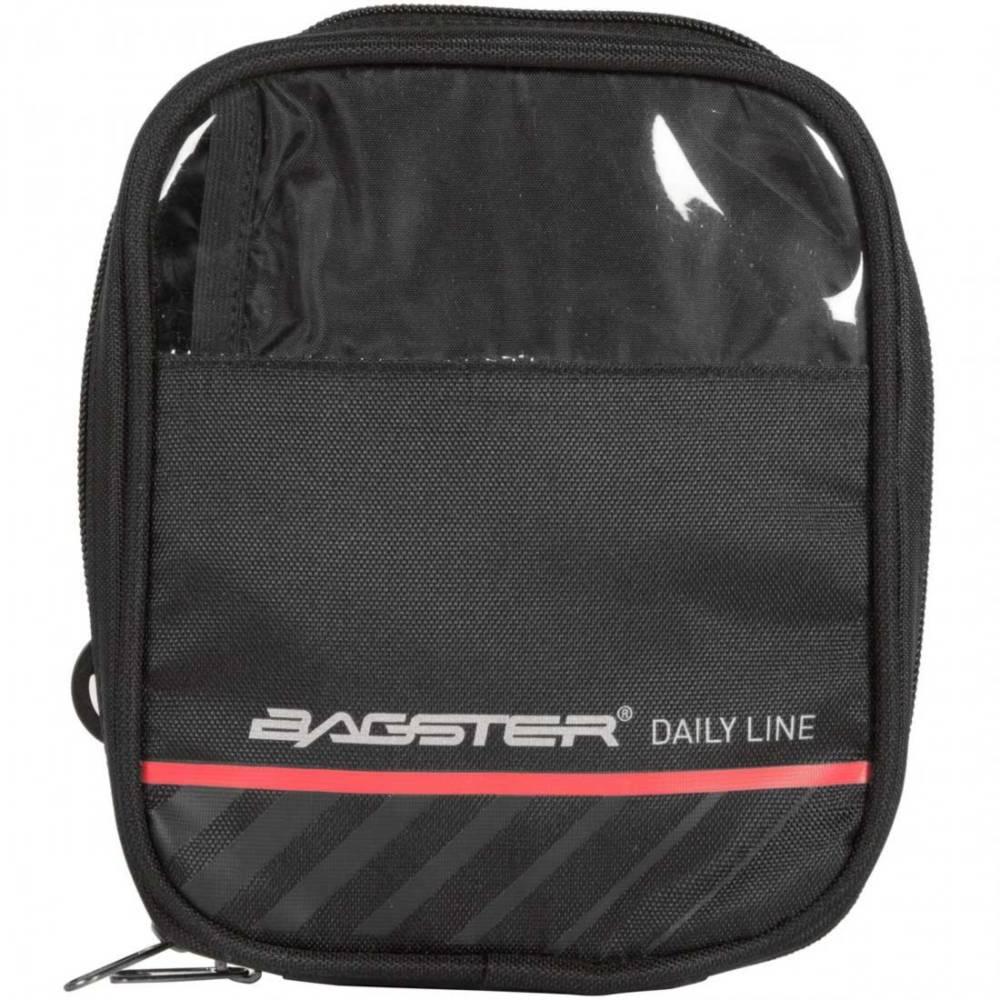 Bagster D-line Grip Backpack Black
