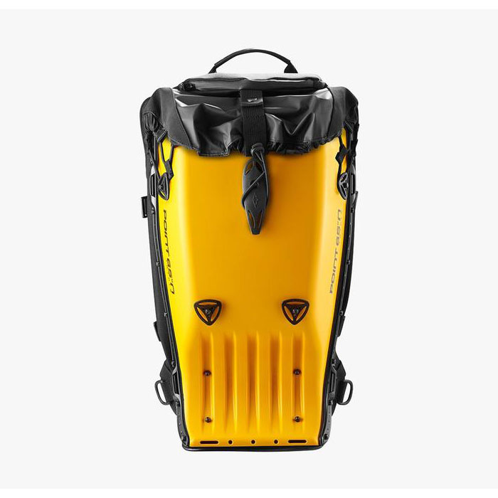 41d6491cfc207c Boblbee Gt 25l Backpack Wasp Yellow BB-6030039 Luggage | MotoStorm